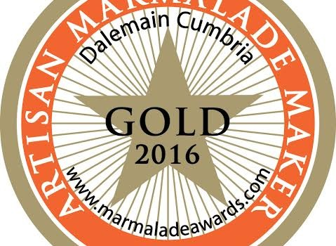 Gold for Perthshire Preserves at The Original World Marmalade Championships